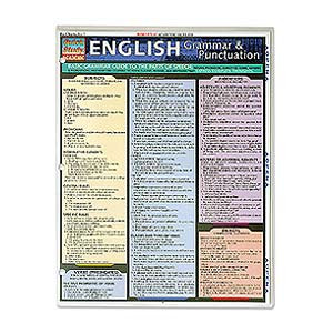 Grammar. English Language Arts Worksheets and Study Guides ...