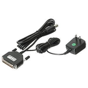 Parallel Usb Printer Adapter Lpt2usb