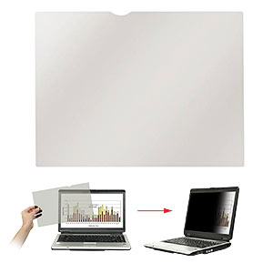 Notebook / Laptop Privacy Filter Fits 14.1in. Screen PF141 - 3M