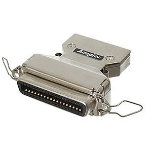 Centronics To Mini Centronics Adapter Universal