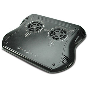 Spacestation Widescreen Cooling Pad NP-501 - EverCool