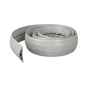 25ft. Cable Safety Strip Gray 0214FS - Geist