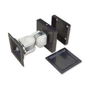 LCD Wall Mount Dual Swivel Mount ZT1110225 - Ziotek