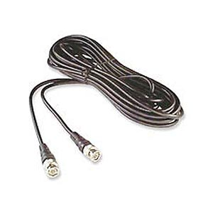 50ft. Coax BNC RG58 Patch Cable ZT1205640 - Ziotek