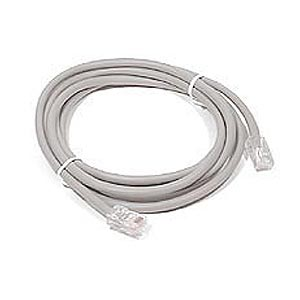 25ft. CAT5e Crossover Cable W/ Boot - Universal