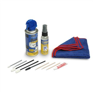 Laptop / Tablet Cleaning Kit (UPS Ground Only) SK-LT19 - Caig Laboratories
