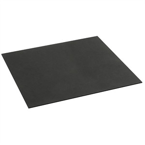 X-Large Non-Conductive Neoprene Rubber Mat, 13in X 15in NEOPRENEXL - HighSpeed PC