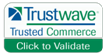 Trustwave Compliant