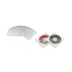 CD Envelope Tyvek With Window 100 Pack ZT1511050 - Ziotek