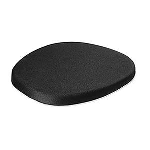 Ergo-mat Memory Foam Mouse Pad, Slope Style, Black 59607 - Handstands