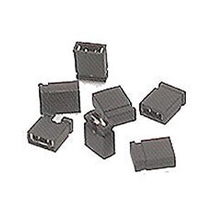 Mini Jumpers - Open Top 24 Pack ZT1610295 - Ziotek