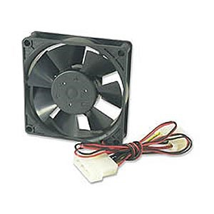 80mm X 20mm Case Fan With Molex F8020BC4P - Cofan