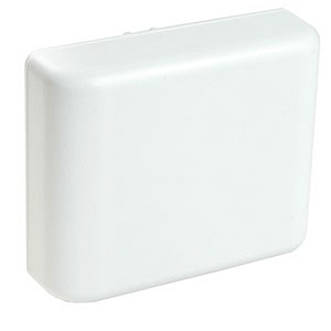Mesh Router Indoor Wall Plug Enclosure WP-OM1P - Open Mesh