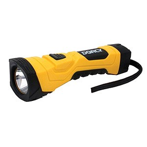 180 Lumen Cyberlight Flashlight 41-4750 - Dorcy