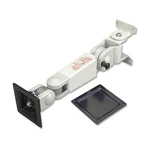LCD Wall Mount Industrial Easy Swivel ZT1110235 - Ziotek