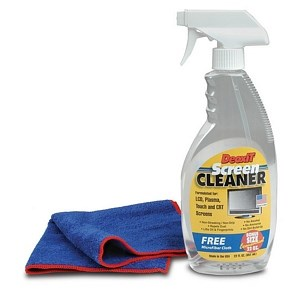 Deoxit Screen Cleaner Kit With Microfiber Cloth CCS-503 - Caig Laboratories