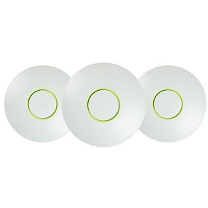 UniFi Access Point, 3 Pack UAP-3 - Ubiquiti