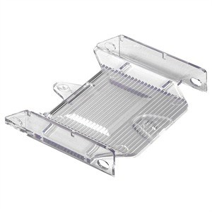 CD Pro Snap-Fit Tray Extender, Short Base, 4.06in. TSFCP-SB_CS - DiscSox